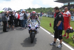 Coming to grid R1