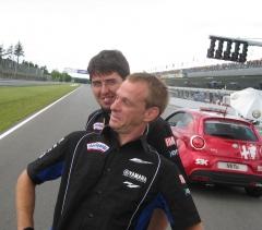 Juri and Giulio