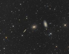 NGC5981 5982 5985