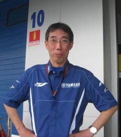 Iwata-san