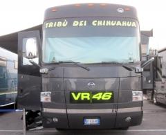 Rossi-bus