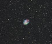 M1 Crab Nebulae