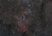 IC1396 Elephant Trunk