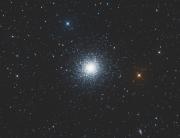 Hercules Globular M13