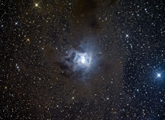 NGC7023 Iris Nebulae