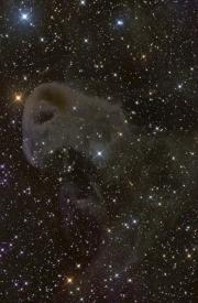LBN777 Lynds' Bright Nebulae