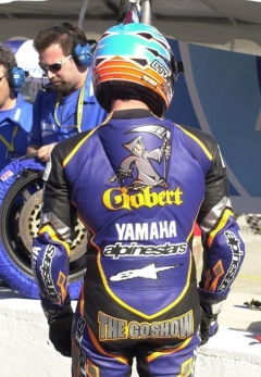 Gobert Yamaha