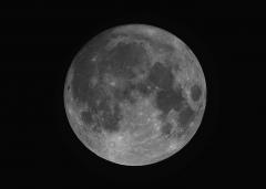 Super Moon November 13 2016
