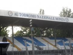 Monza old school