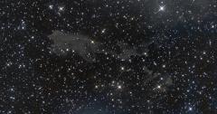 LBN438 Lynds Bright Nebulae