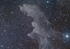 IC2118 Witch Head Nebulae